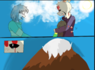 Part 10 by Frisk17