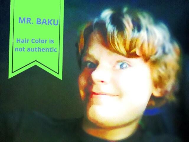 More Baku Buddy Boi by Mr-Baku