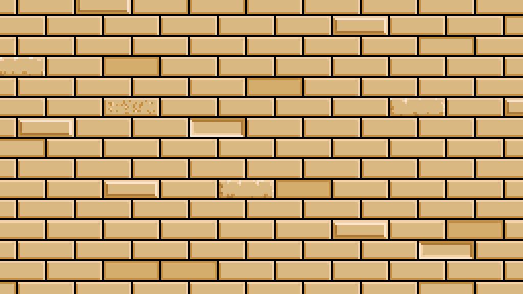 Brick Testing by Luv2Pixle
