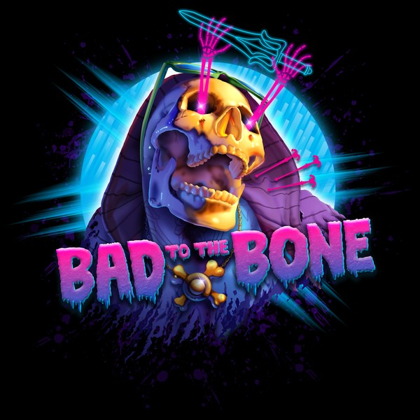 Bad to the Bone by Skeletor-457