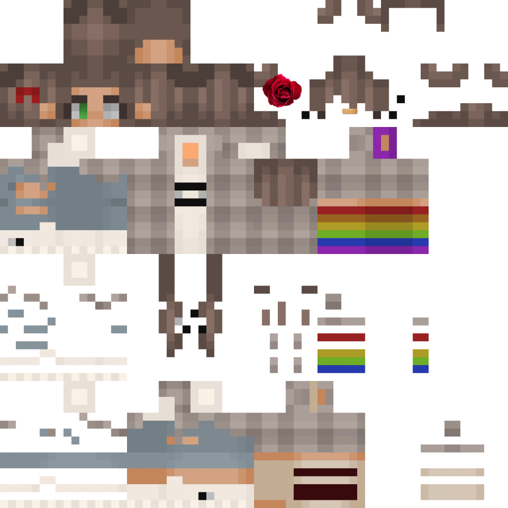 A skin I made by Nyx