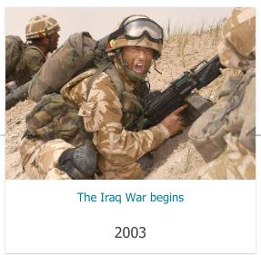 iraq by JackCrocAce