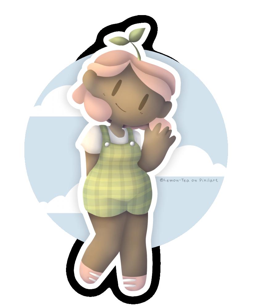 • Sunshine •  by Lemon-Tea