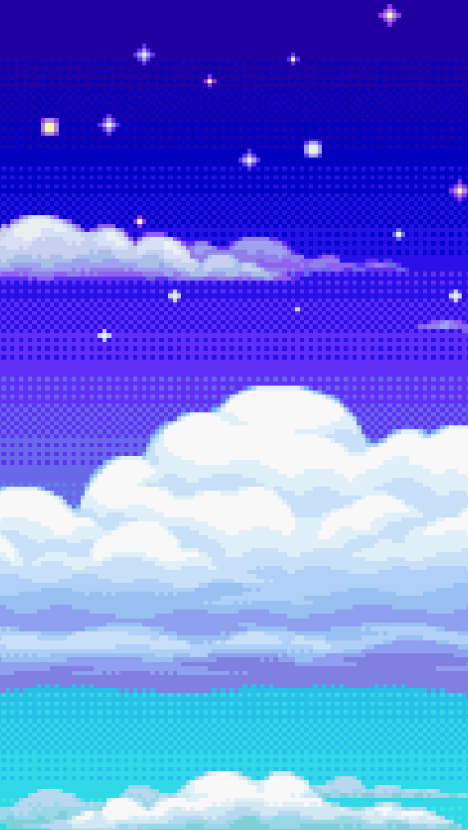 Clouds by Zedor