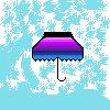The umbrella by PoplarMMOs