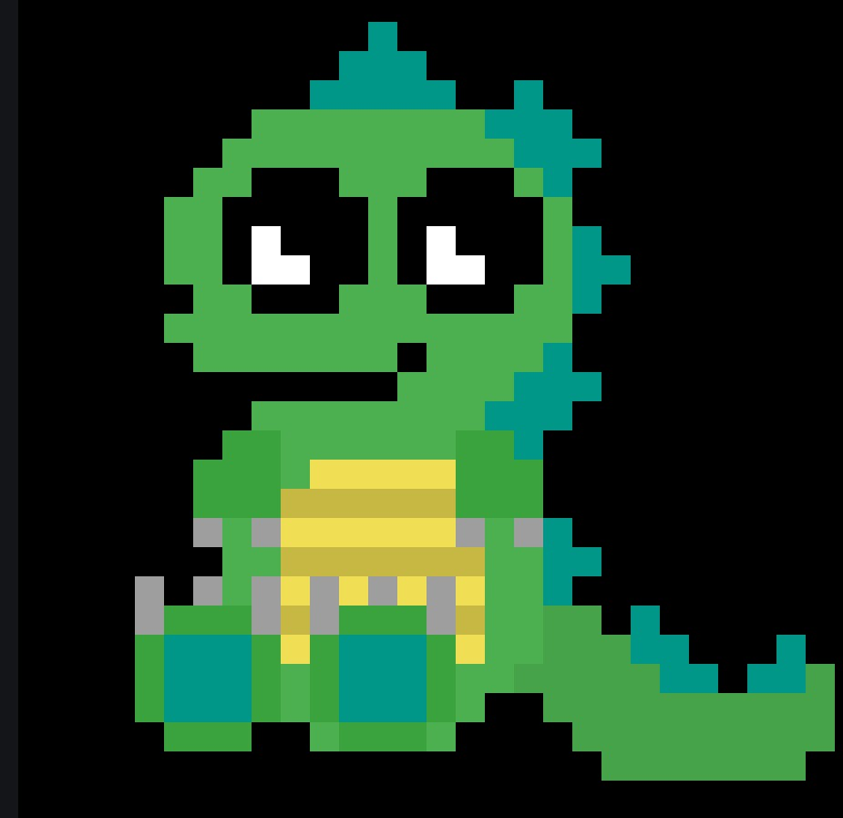 Dino by Bige529