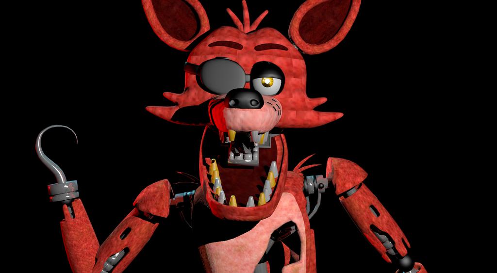 foxy by jade-a-god-atok