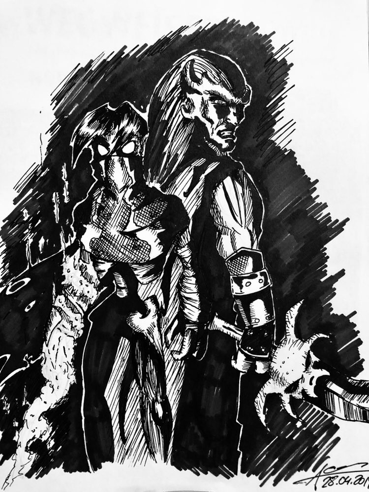 Legacy of Kain by byKain