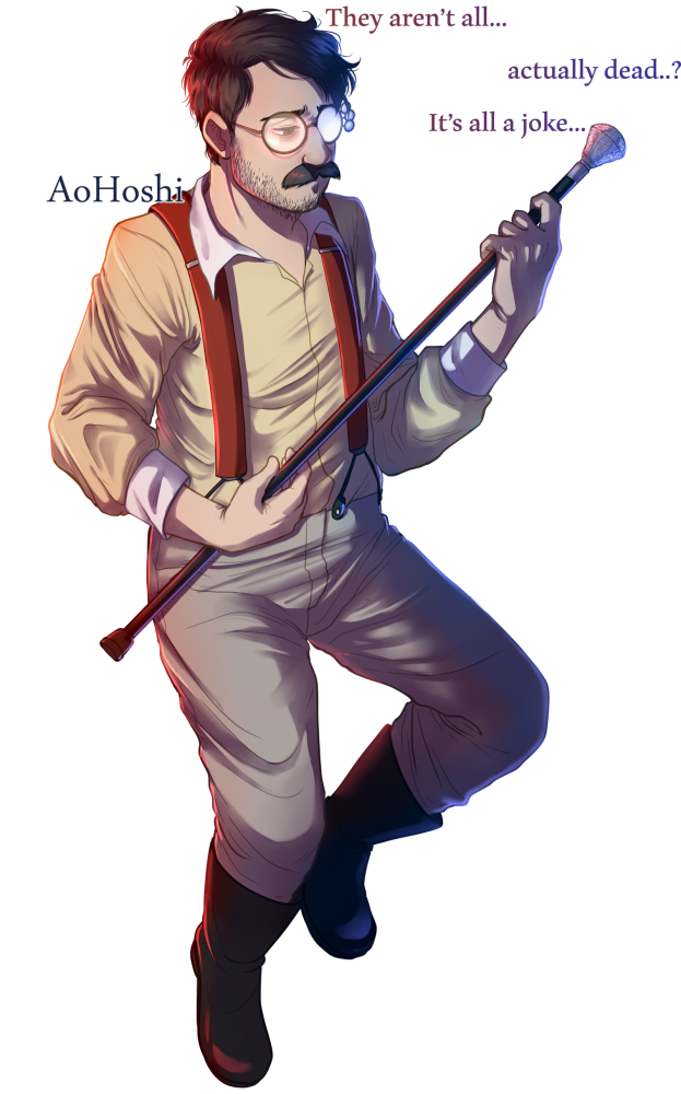 main-image-Wilford/ The Colonel uploaded by PyroPyro