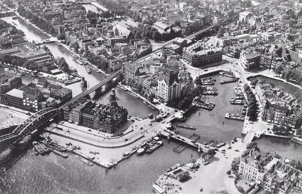 1940 Rotterdam by Red-Baron