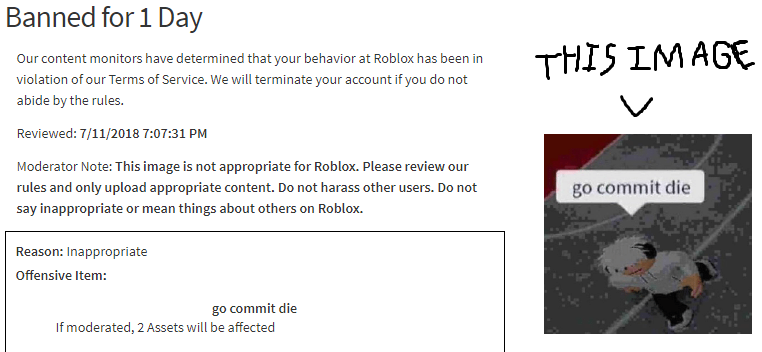 main-image-roblox has big gay uploaded by clown