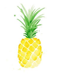 Pineapple!!! by AM1