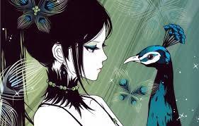 main-image-Princess Peacock  uploaded by MysticalDragon