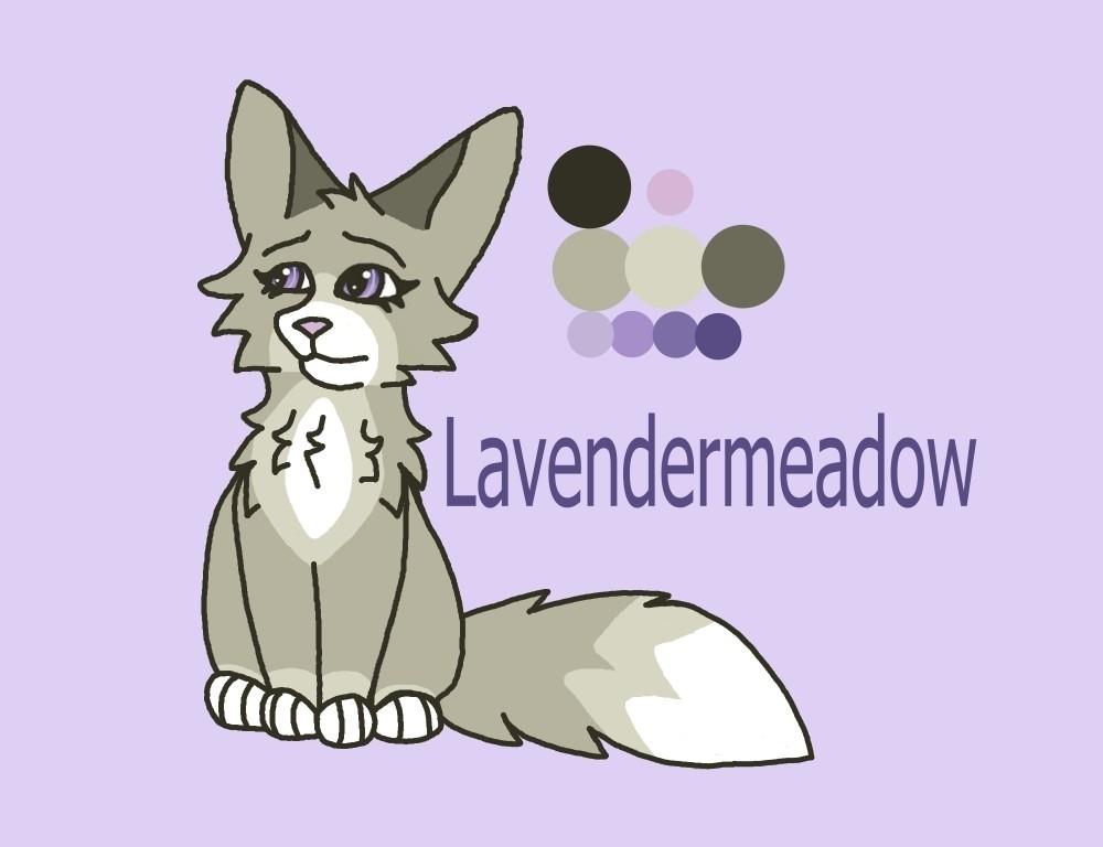 lavendermeadow by larksong54
