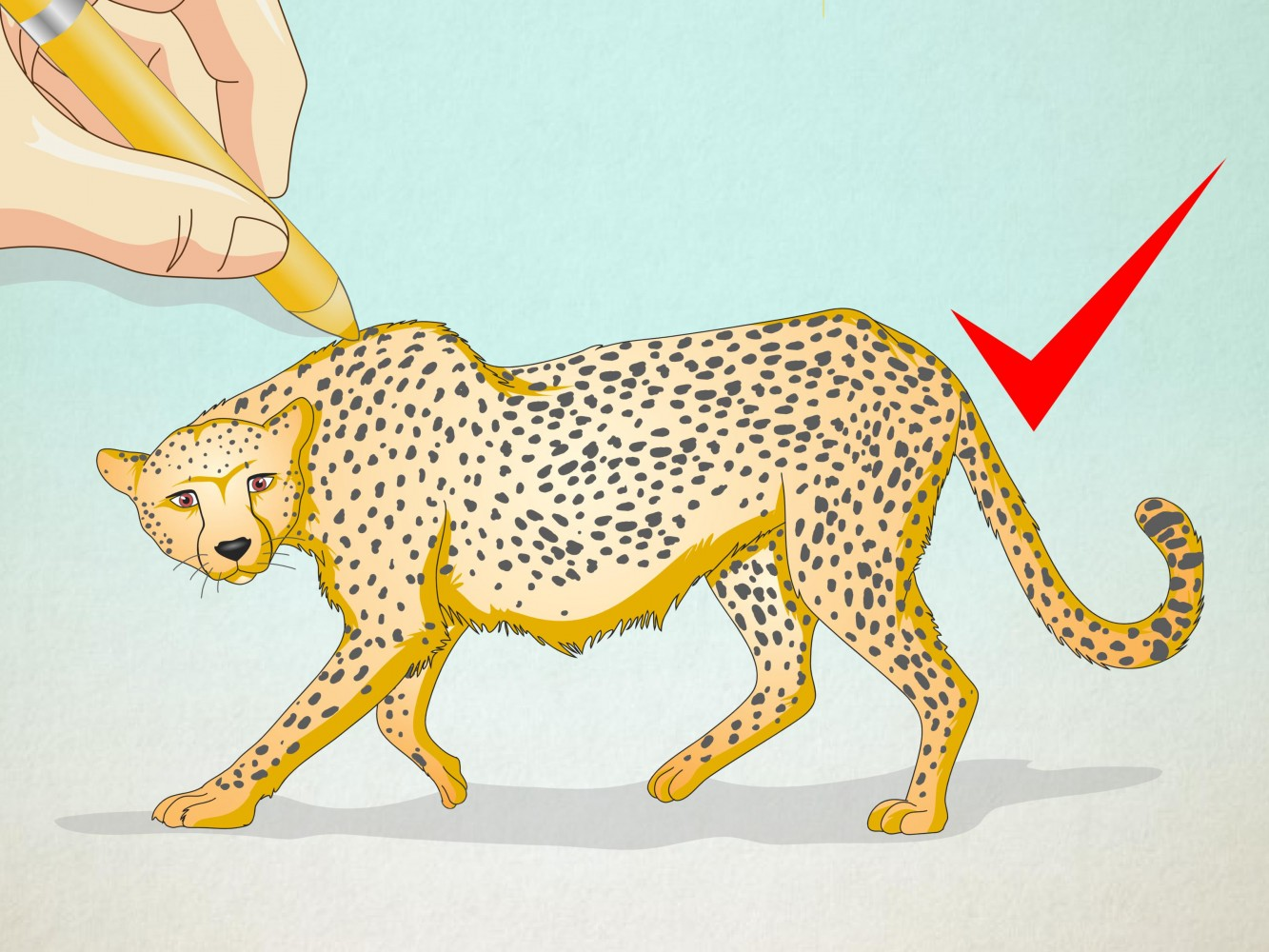 main-image-drowning cheetahs uploaded by lepuppygamer