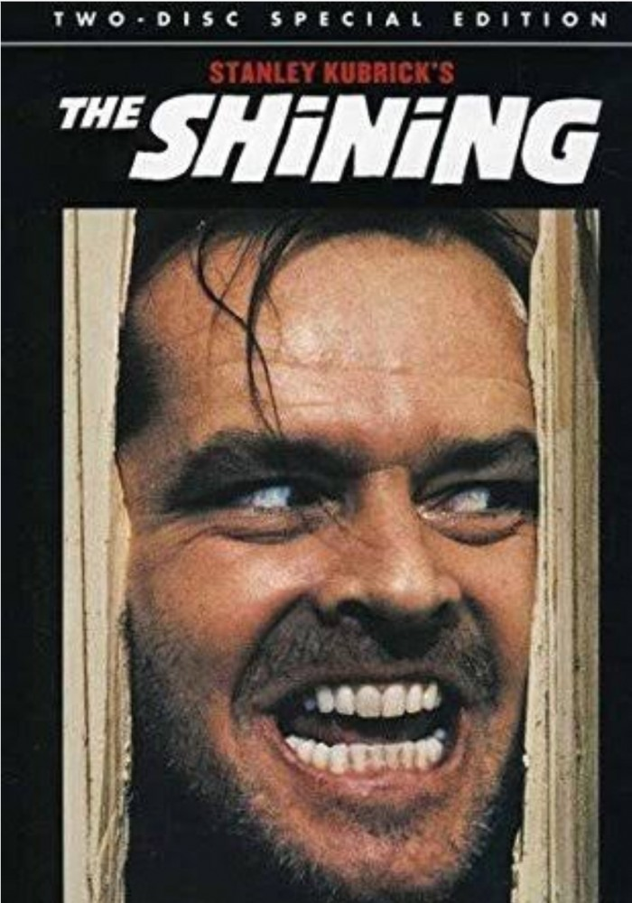 The shining  by artrimsx