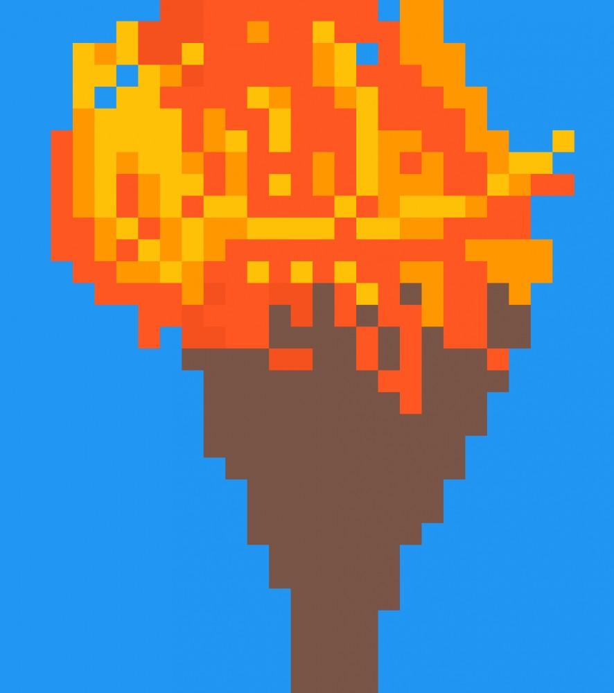 Torch by Bige529