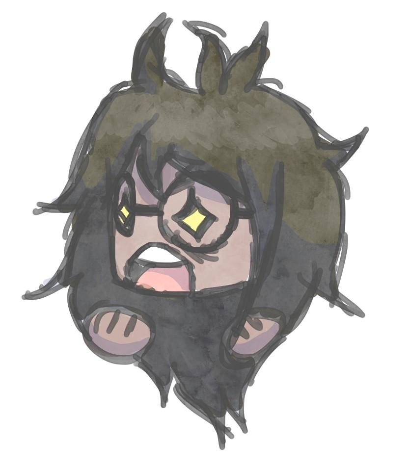 main-image-Gonta Gokuhara Doodle uploaded by Pixel-Fazzy