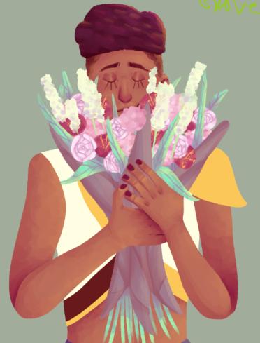main-image-fucc flowers man uploaded by Rubenzozo