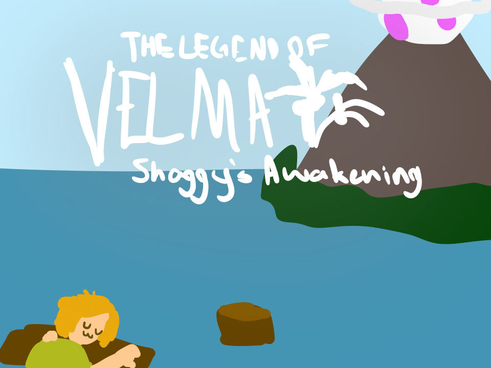 the legend of velma: by ckckg
