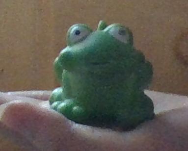 main-image-Jeremy The One Eyed Frog uploaded by PastelDoggo