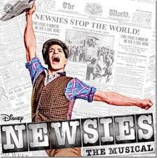NEWSIES by kiwianimations