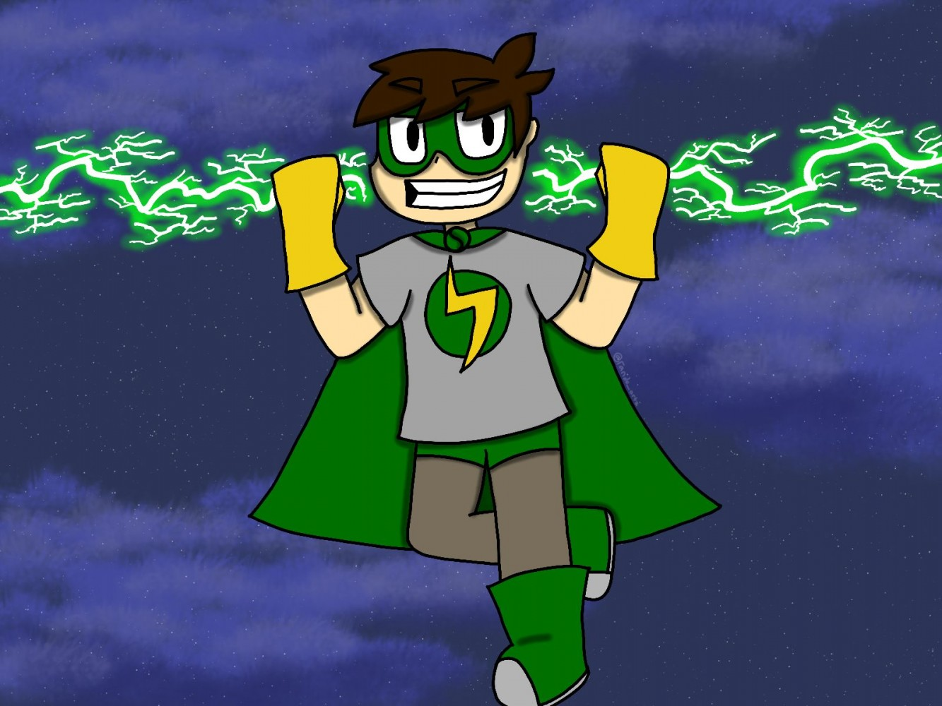 main-image-Edd Gould Day uploaded by Sephy123