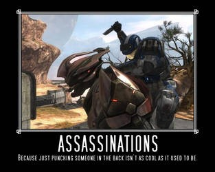 Assassinations by Lance0325