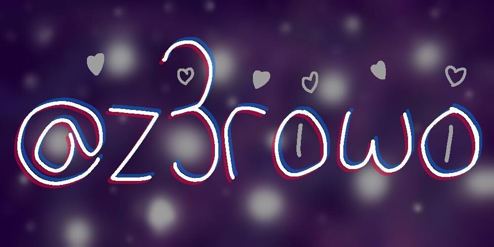 uWU by Z3ROwO