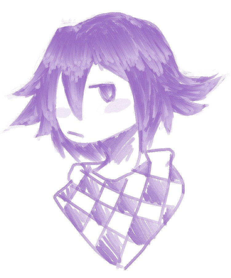 main-image-Kokichi (Again) uploaded by Pixel-Fazzy