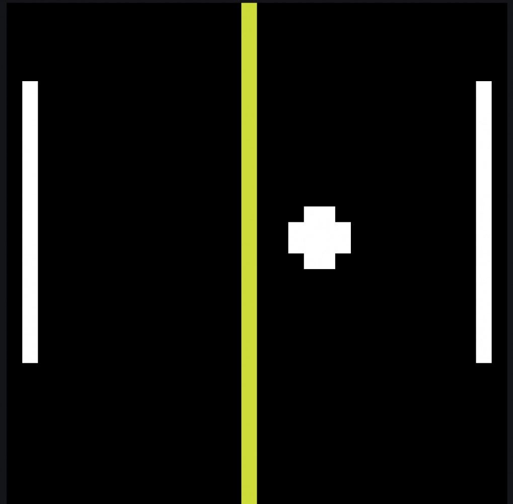 Pong by Bige529