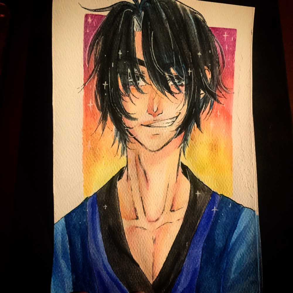 HAK by Lolilemon