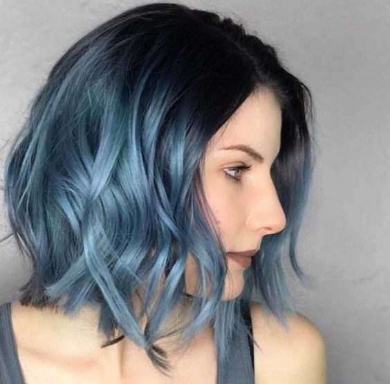 main-image-i wants to dyes my hairs likes this uploaded by LexDraws