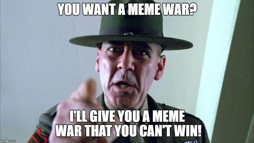 Pixilart Meme War Uploaded By Meme King