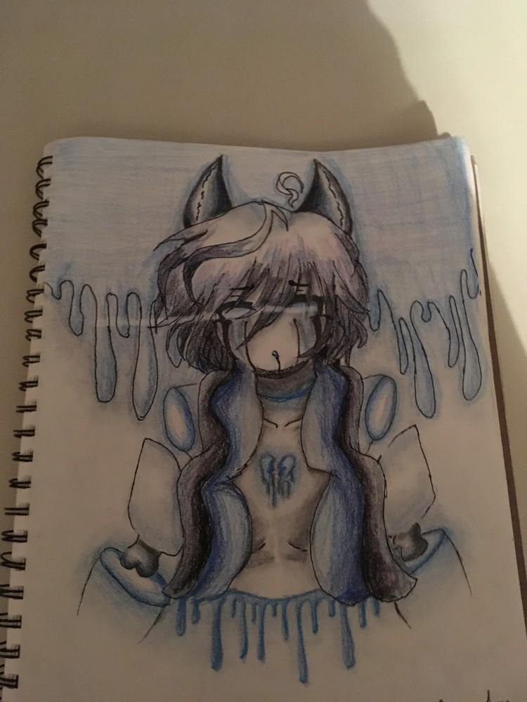 MY LITTLE NIGHTMARE by XFuntimeMangleX