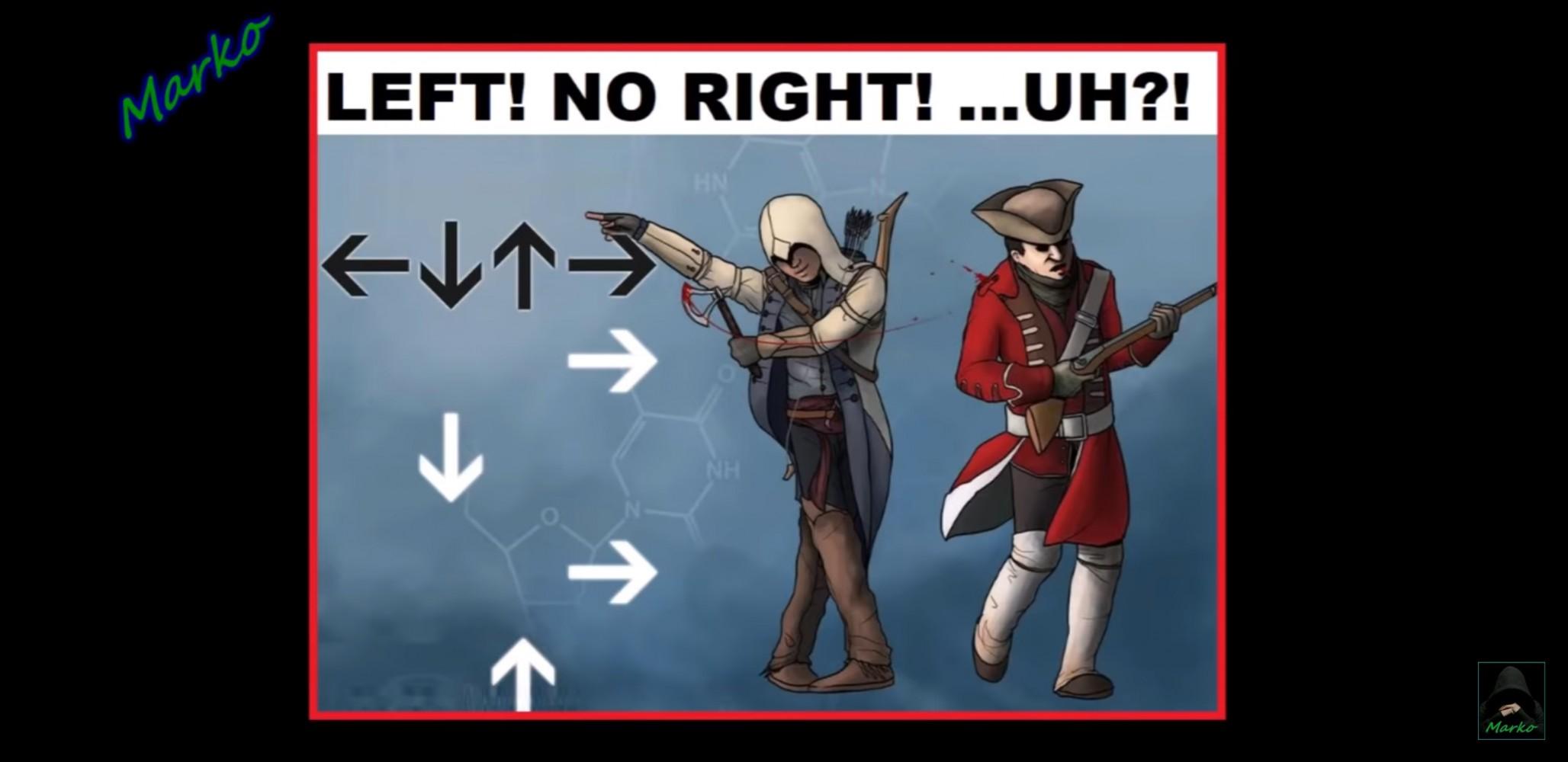 Pixilart Assassin S Creed Meme 4 Uploaded By Drdewgong